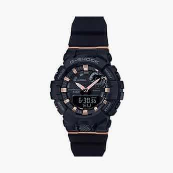 CASIO Men G-Shock Series S Bluetooth Wristwatch - GMA-B800-1ADR-G997