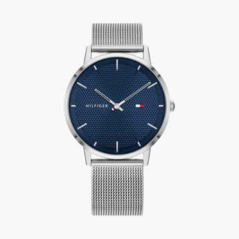 TOMMY HILFIGER Men Water-Resistant Analog Watch - TH1791663