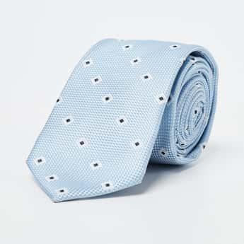 CODE Woven Design Formal Tie
