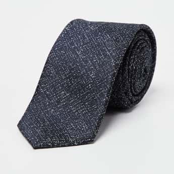 CODE Textured Broad Tie