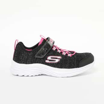 SKECHERS Dreamy Dancer Lace-Up Casual Shoes