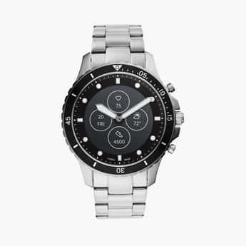 FOSSIL Men FB-01 Hybrid HR Smartwatch - FTW7016