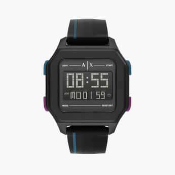 ARMANI EXCHANGE Shell Men Digital Watch - AX2955