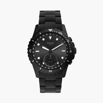 FOSSIL Men Hybrid FB-01 Touch Smartwatch- FTW1196