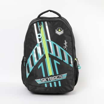 SKYBAG Astro 05 Printed Backpack