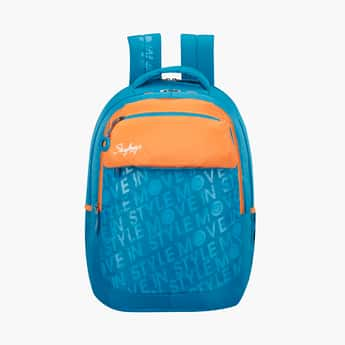 SKYBAGS Astro Printed Backpack