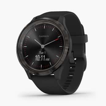 GARMIN Vivomove 3 Unisex Smart Watch - WGA-010-01755-92