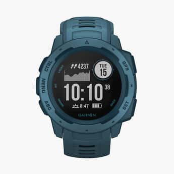 GARMIN Instinct Unisex Smart Watch - WGA-010-02064-54