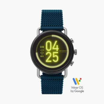 SKAGEN Men Falster 3 HR Smartwatches - SKT5203