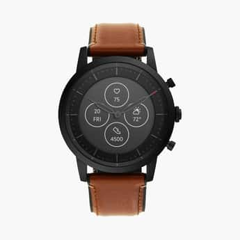 FOSSIL Hybrid HR Men Smartwatch - FTW7007
