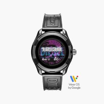 DIESEL Fadelite Men Gen 5 Touchscreen Smartwatch - DZT2018