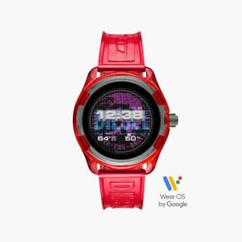 DIESEL Fadelite Men Gen 5 Touchscreen Smartwatch - DZT2019