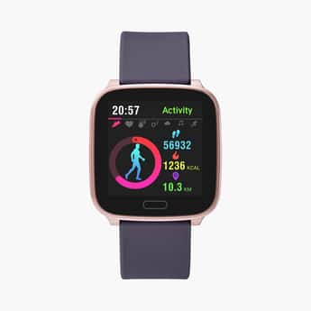 TIMEX Unisex iConnect Touch Smartwatch - TW5M34500