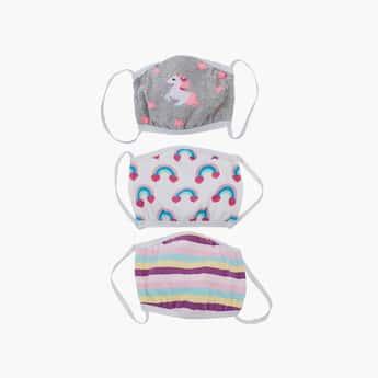 TONIQ Kids Mask- Set of 3
