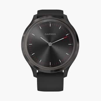 GARMIN Vivomove 3 Unisex Smart Watch - WGA-010-02239-81