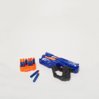 لعبة بندقية رصاص يدوية سوبر شوت من ماكس أتاك