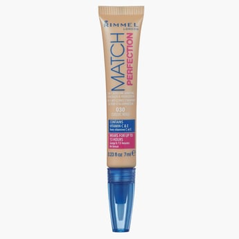 Rimmel Match Perfection 2-In-1 Concealer and Highlighter