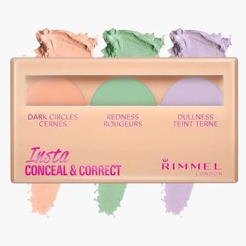 Rimmel London Insta Conceal and Contour Palette