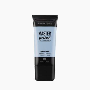 Maybelline New York Master Prime Primer Base
