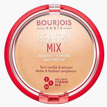 Bourjois Healthy Mix Anti-Fatigue Powder