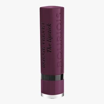 Bourjois Rouge Velvet - The Lipstick