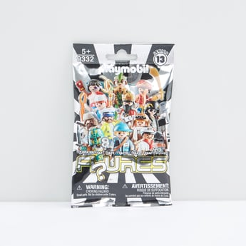 Playmobil Boy Figures Series 13 Play Set