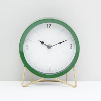 Table Clock with Stand