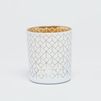 Printed Candle Holder