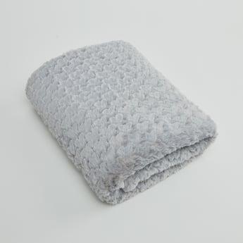 بطانية قطيفة