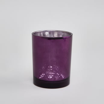 Cylindrical Candle Holder