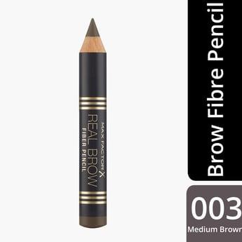 """قلم الحواجب الأساسي """"ريال براو"""" من ماكس فاكتور- 1.8 جرام"""