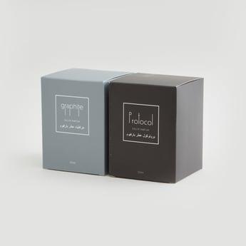 عطر بروتوكول آند جرانيت أو دو برفيوم - 100 مل
