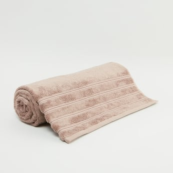 Textured Bath Sheet