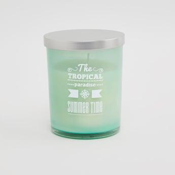 شمعة عطرية في جرة ذا تروبيكال بارادايز سامر