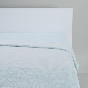 بطانية بارزة الملمس - 200× 150 سم