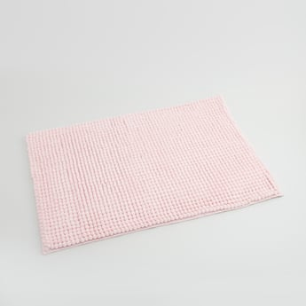 Textured Bath Mat