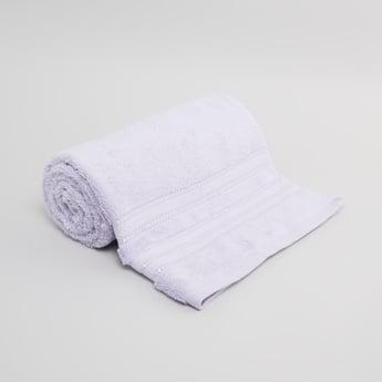 منشفة حمّام بارزة الملمس - 150x90 سم