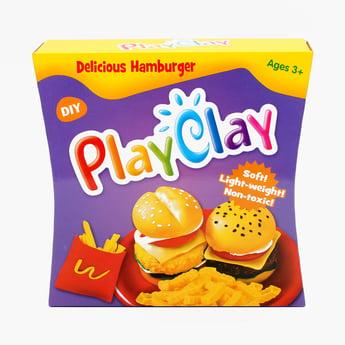 DIY PlayClay Dough Playset