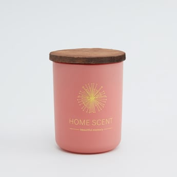 Home Scent Beautiful Memory Jar Candle