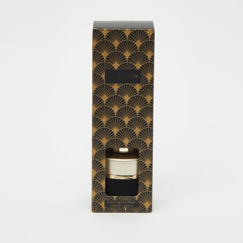 Vanila and Anisa Reed Diffuser - 7x7x21 cms