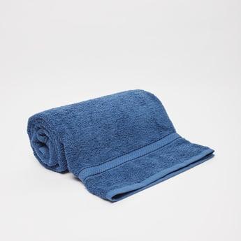 منشفة حمام كبيرة بارزة الملمس - 150x90 سم