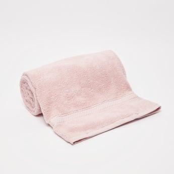 Textured Bath Sheet - 150x90 cms