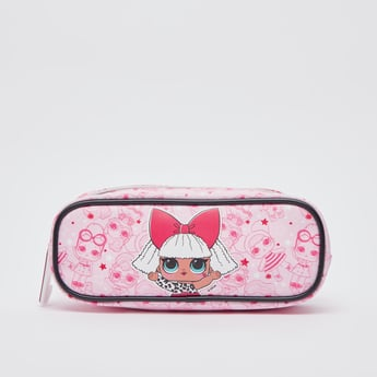 L.O.L. Suprie! Print Pencil Case