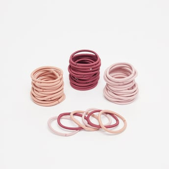 Assorted Round Elasticated Bands