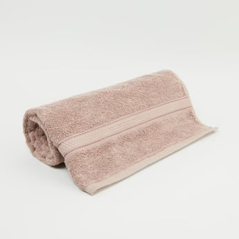 Textured Bath Towel