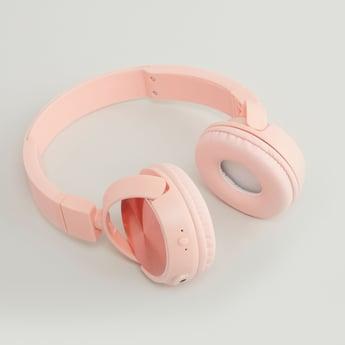 Corded Bluetooth Headphones