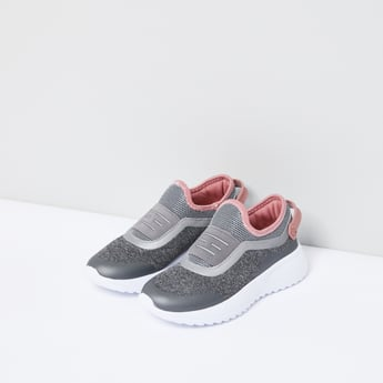 Textured Sports Shoes