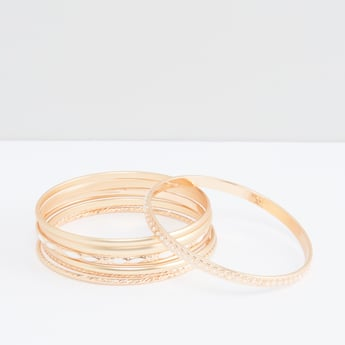 Assorted Bangles - Set of 8