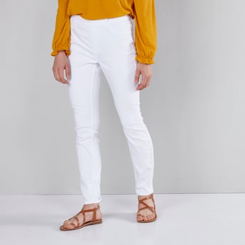 Jeggings with 4-Pockets