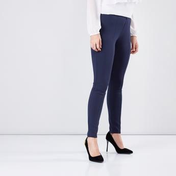Ponte Leggings in Skinny Fit